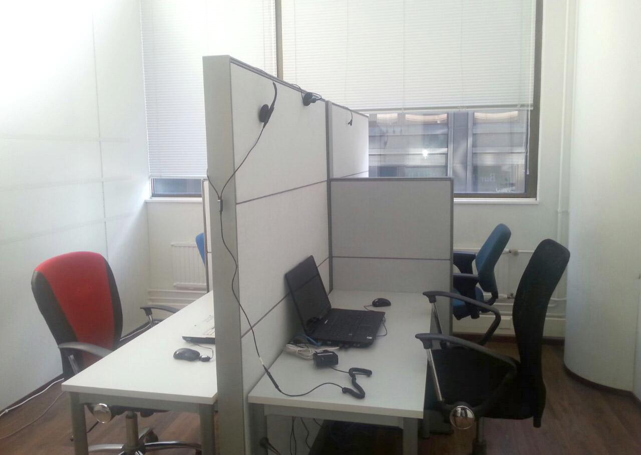 Pasastar Helsinki toimisto 2